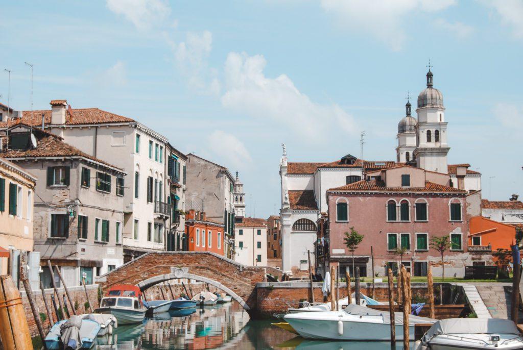 Murano island Venice, Italy