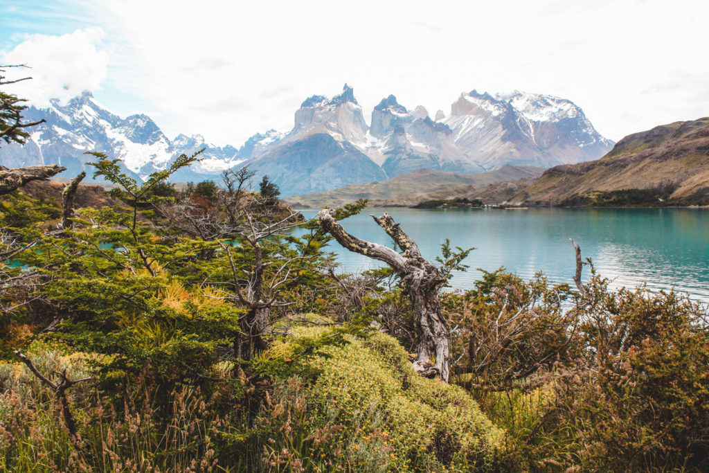 Torres del Paine Chile, incredible view