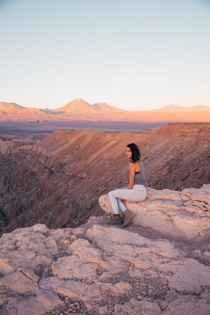 self drive Atacama desert itinerary