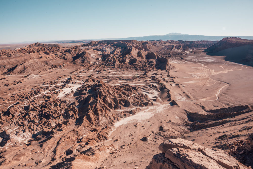 Self driving tour in Atacama Chile