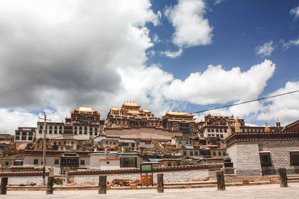 Shangri-la Tibetan Monasterylesser known places to visit in China
