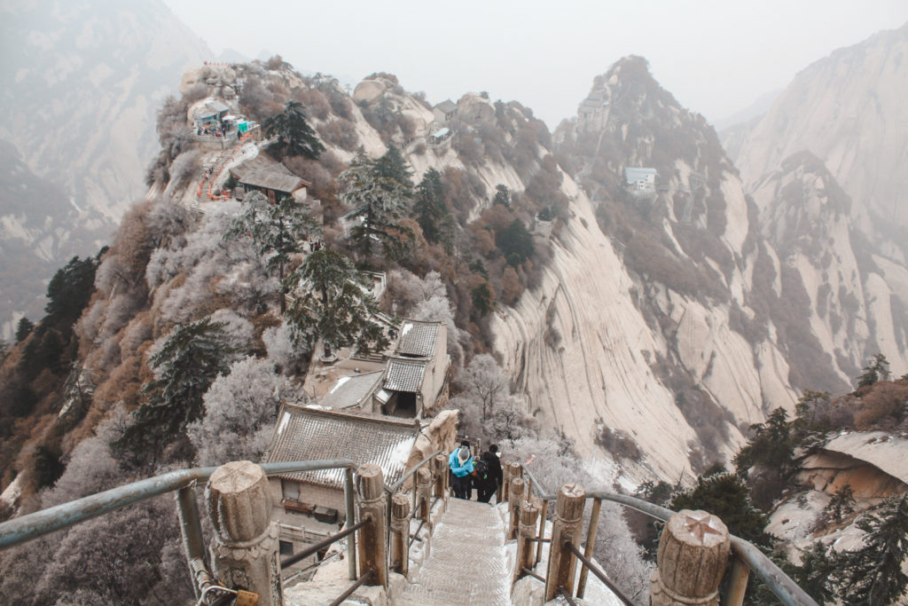 lesser known places to visit in China