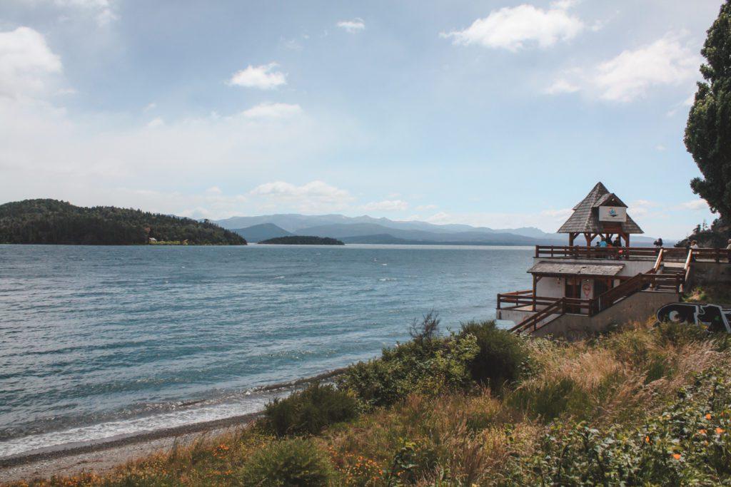 Seven Lakes Road, Bariloche Argentina