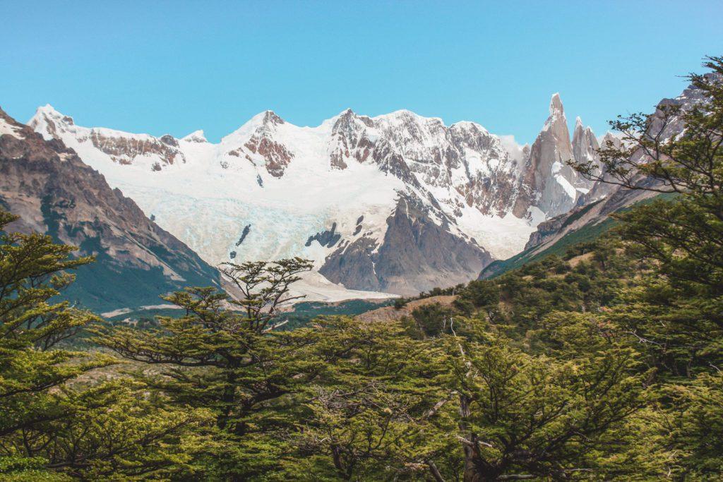 Chalten Argentina