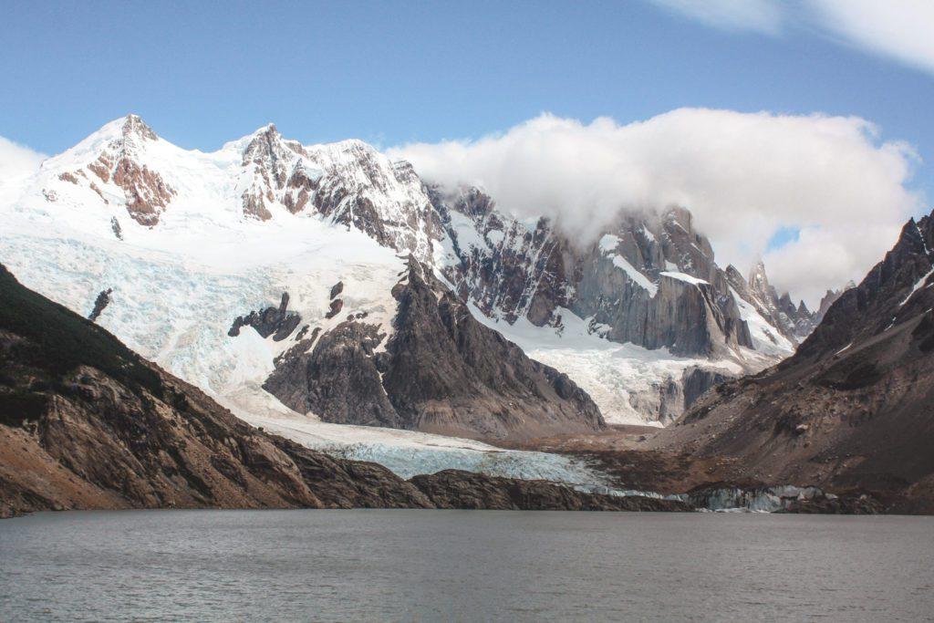 Laguna Torre, El Chalten Patagonia