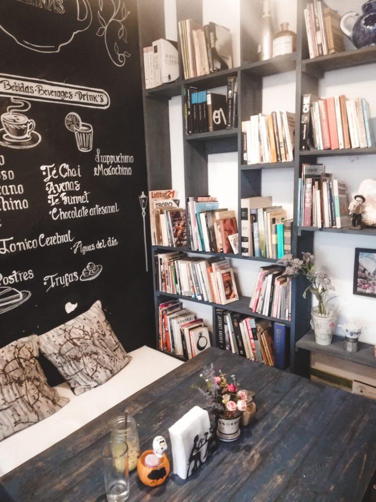 Cafe Pitagoras Valladolid
