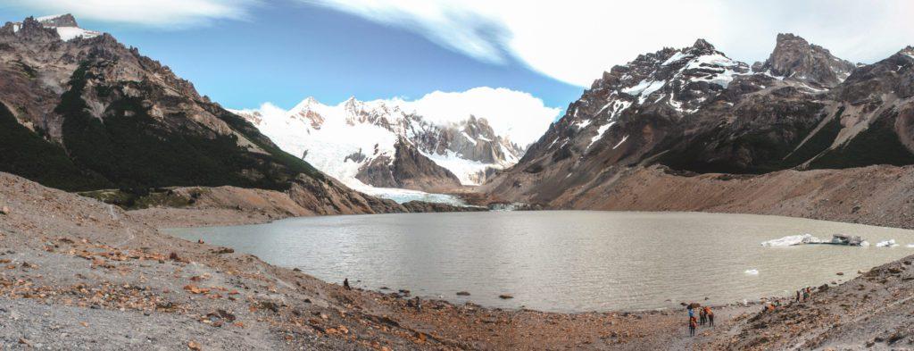 Laguna Torre, Chalten Argentina