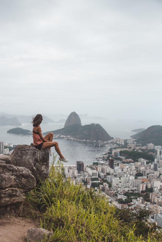best cities to visit in south america rio de janeiro