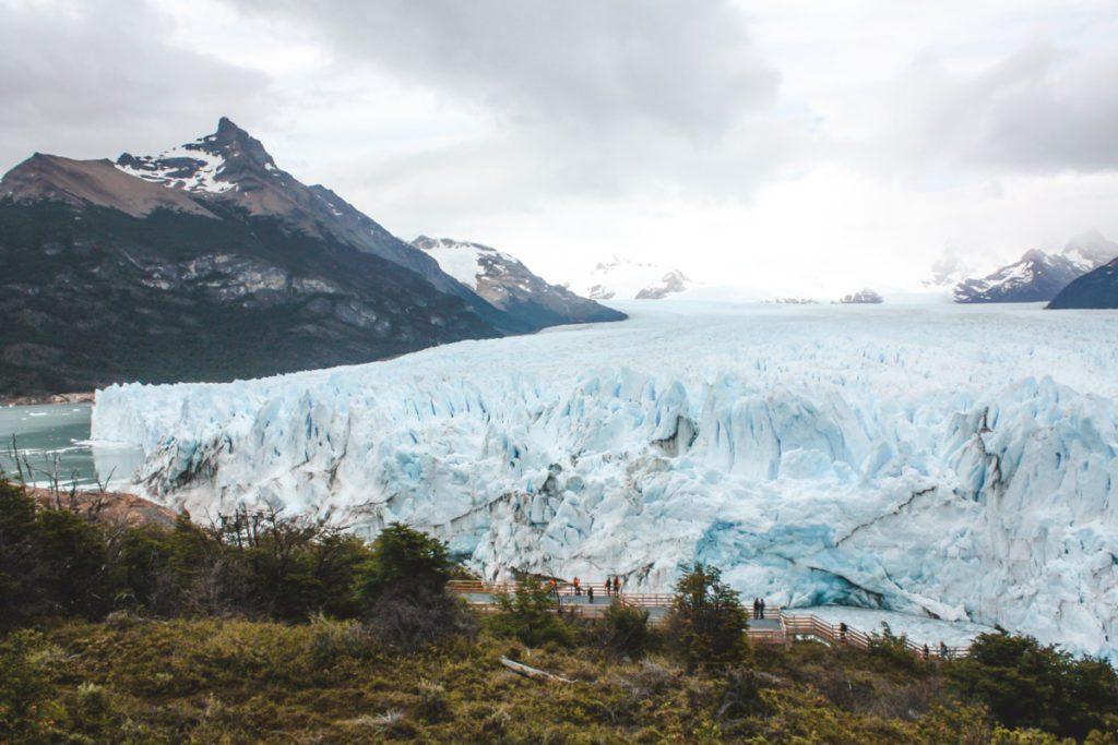 Perito Moreno Glacier Argentina