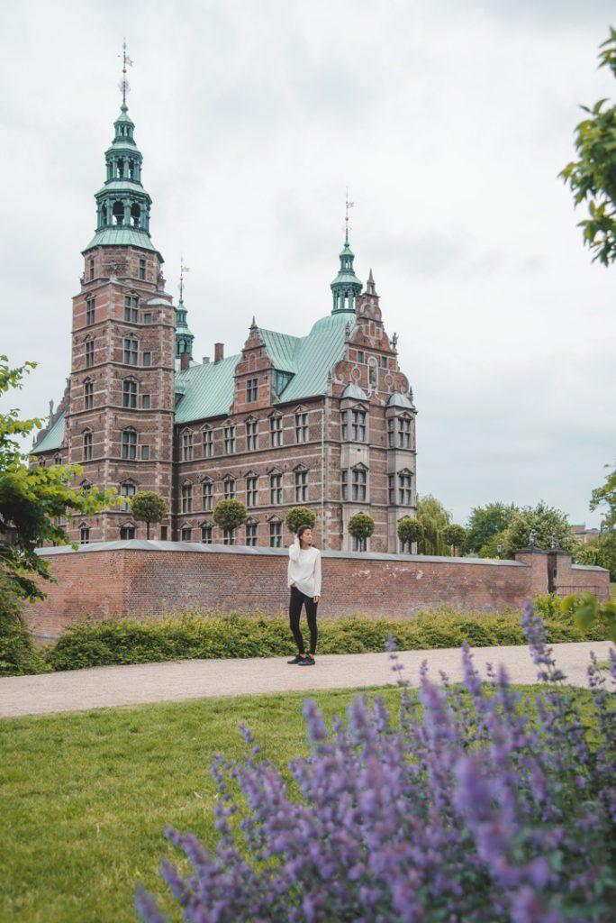 Rosenberg Castle Copenhagen