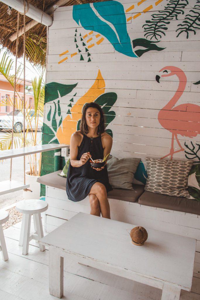 Best vegan restaurants in Tulum Mexico
