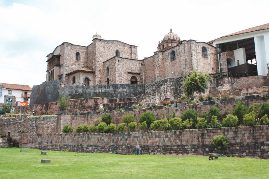 Chorichanka, Cusco Peru