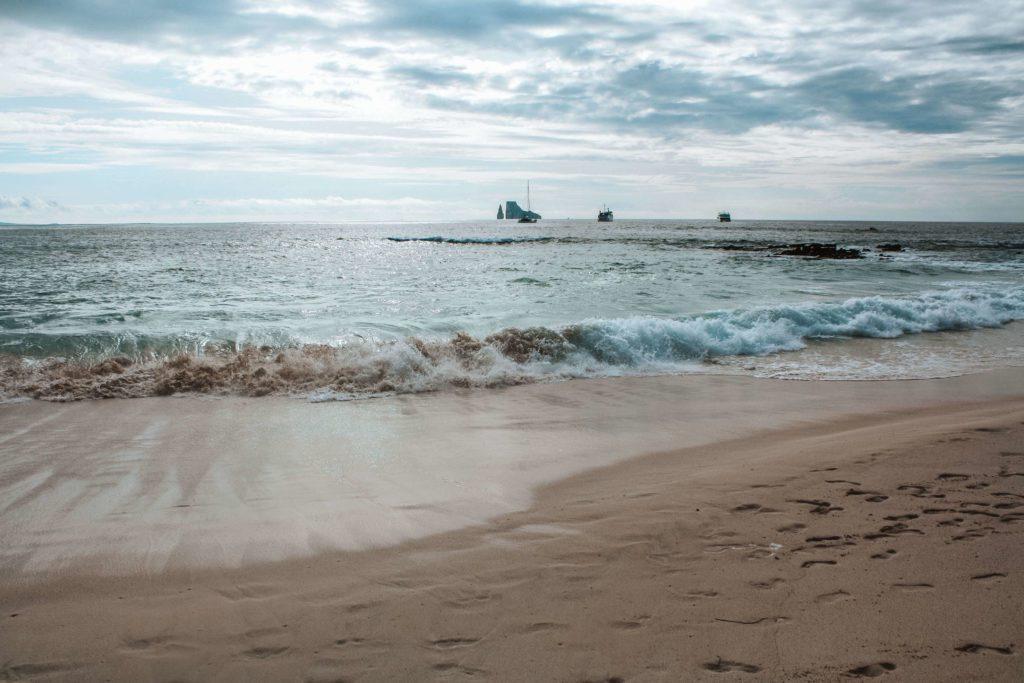 isla española galapagos
