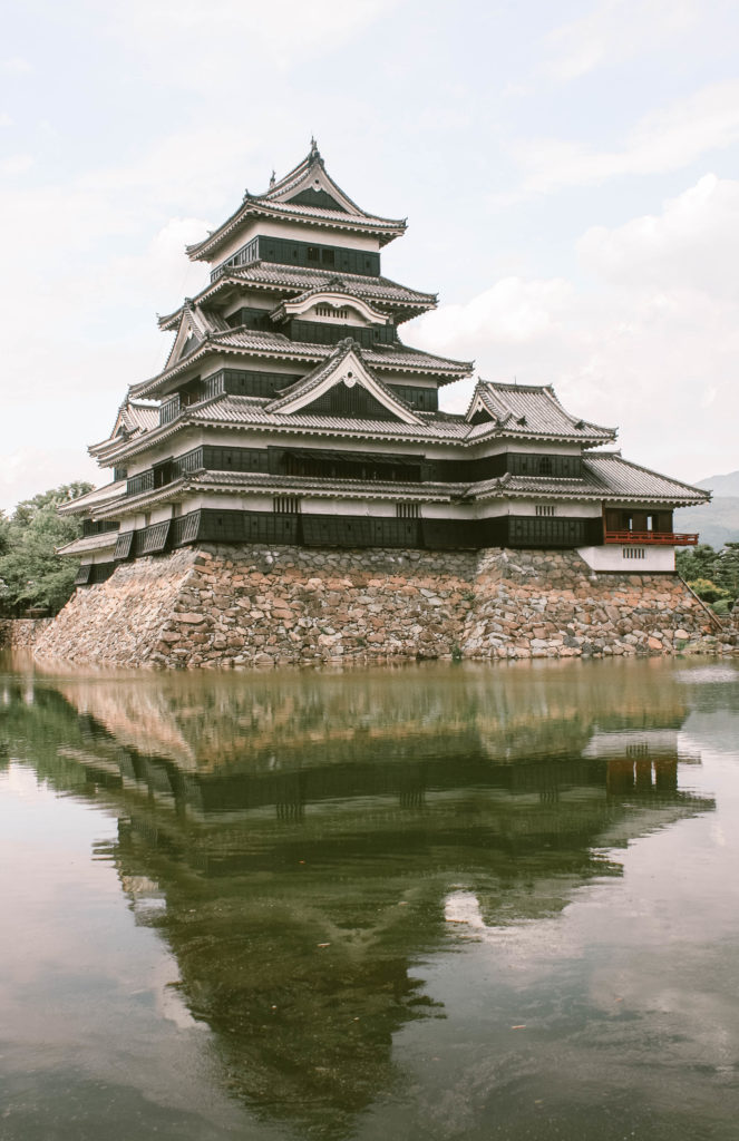 Matsumoto Castle japan bucket list