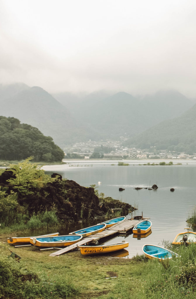 Hakone Japan bucket list