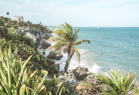 Tulum wellness itinerary and travel guide