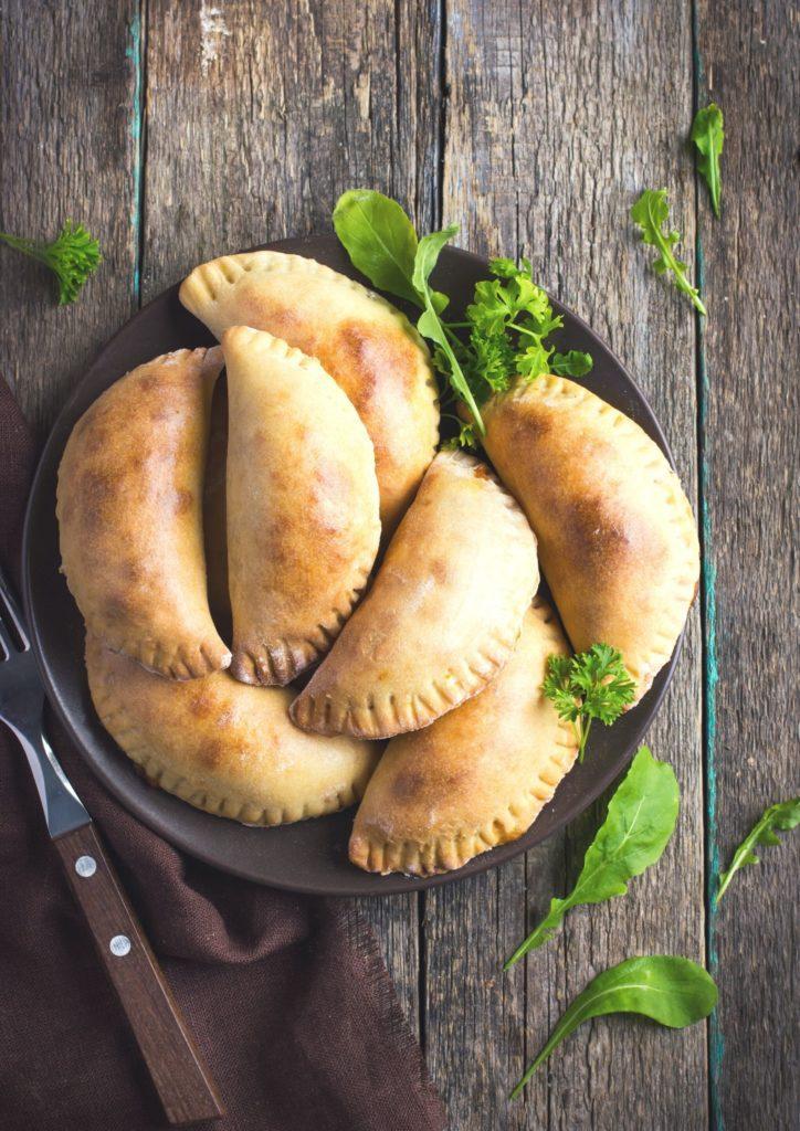 vegan empanadas, vegan buenos aires
