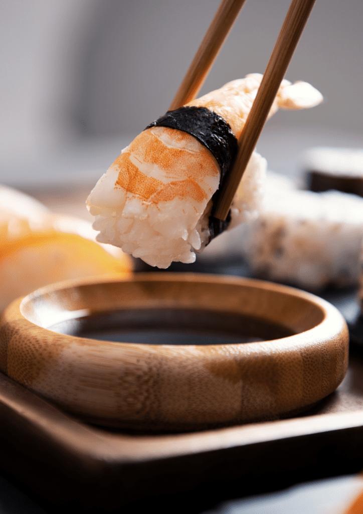 sushi japan bucket list