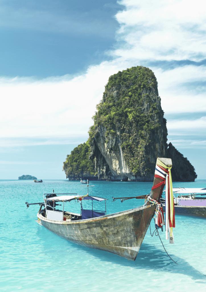 Thailand- Top Global Wellness Destinations