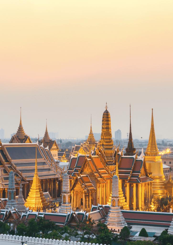 Thailand- Top 10 Wellness Destinations