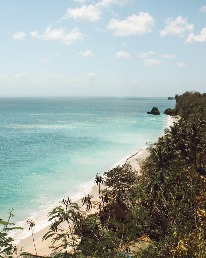 Beaches in Bali- Top Wellness Destinations