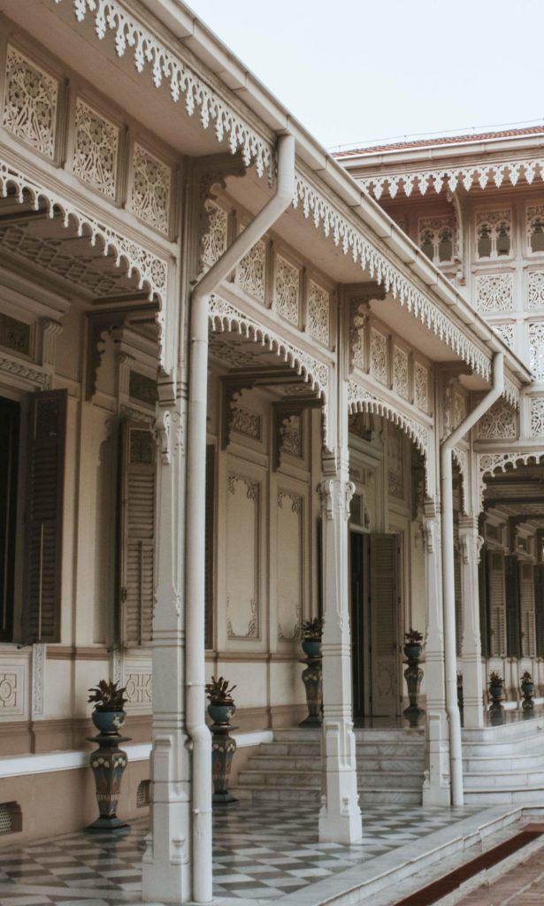 Vismamet Mansion Thailand