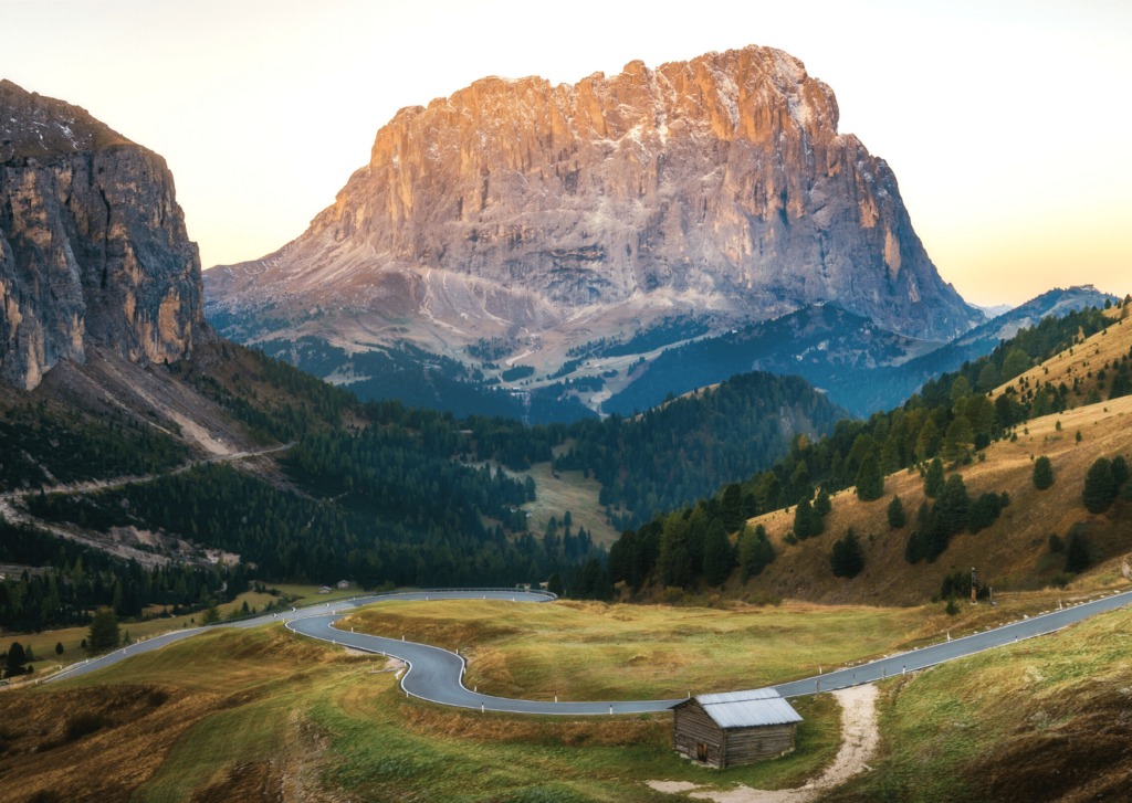 Dolomites Italy- Top 10 Wellness Destinations