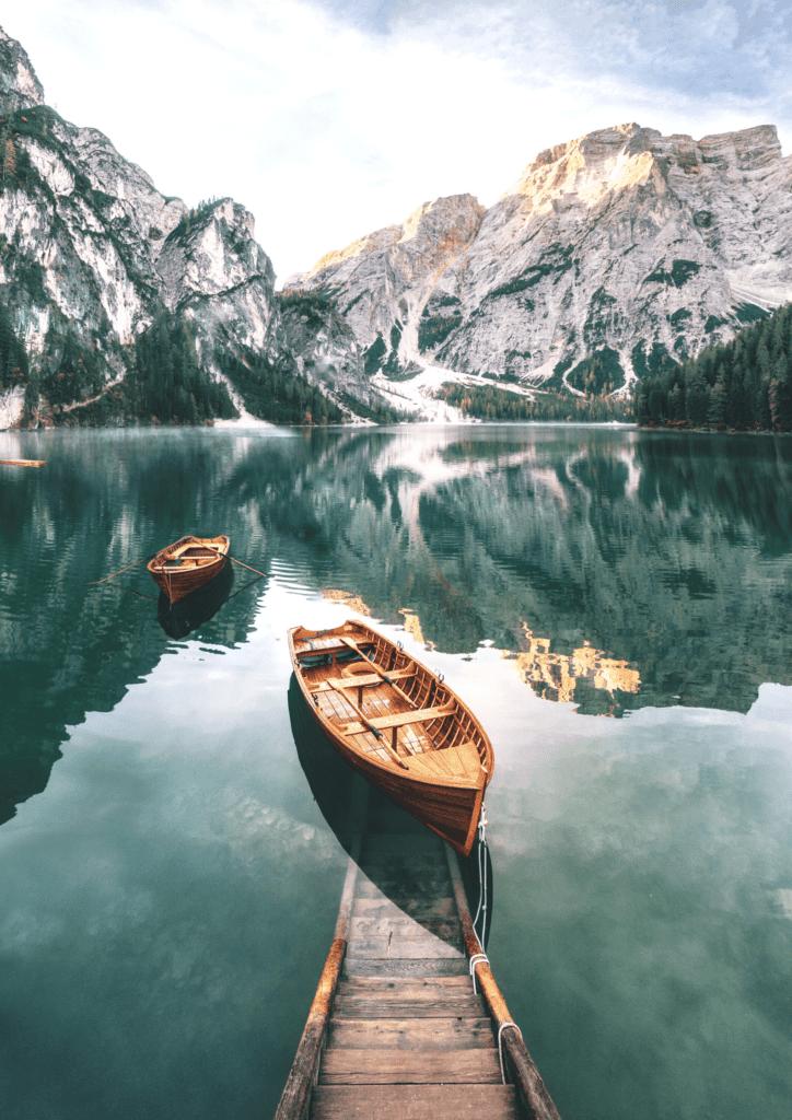 Dolomites Italy- Top 10 Wellness Destinations