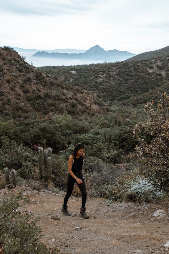 hiking for beginners, women hiking the mountains