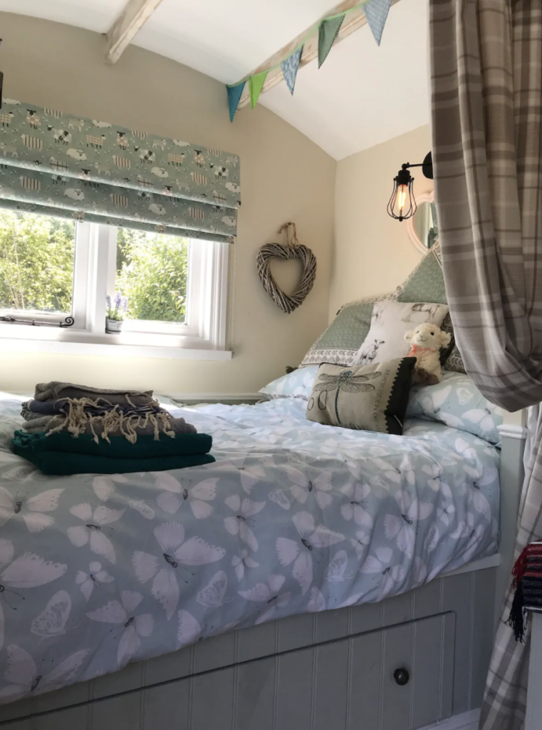 airbnb new forest england