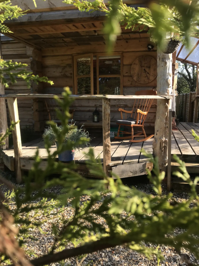 new forest airbnb