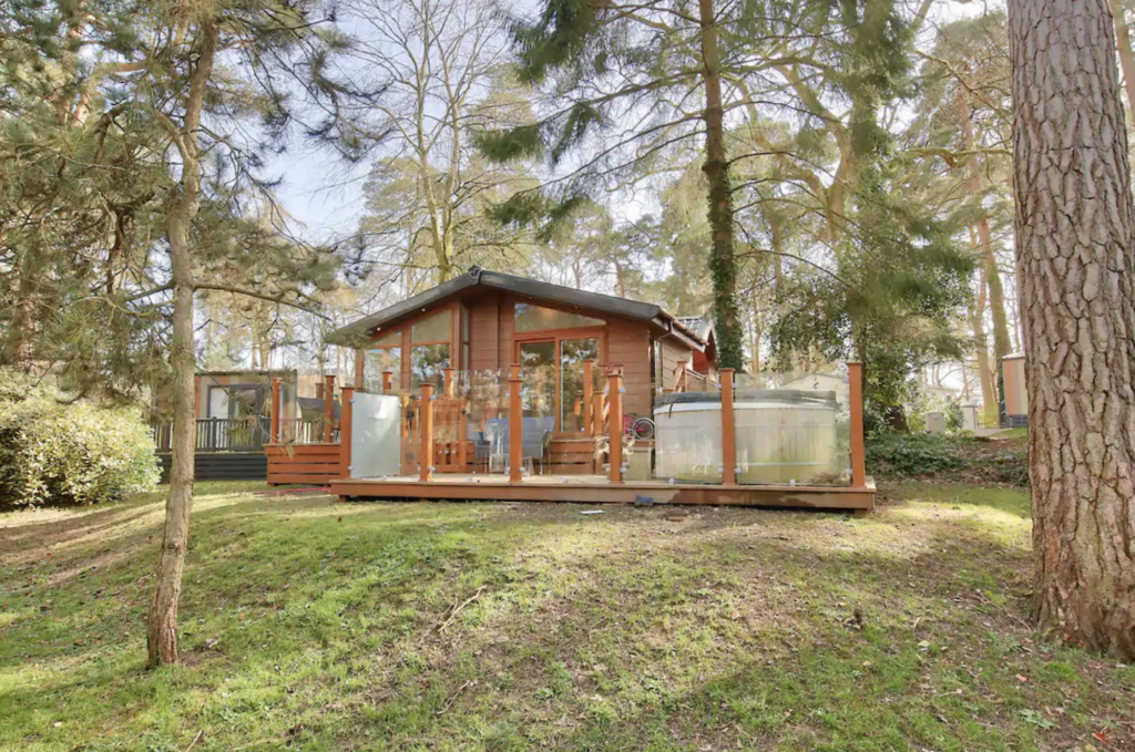 Airbnb New Forest