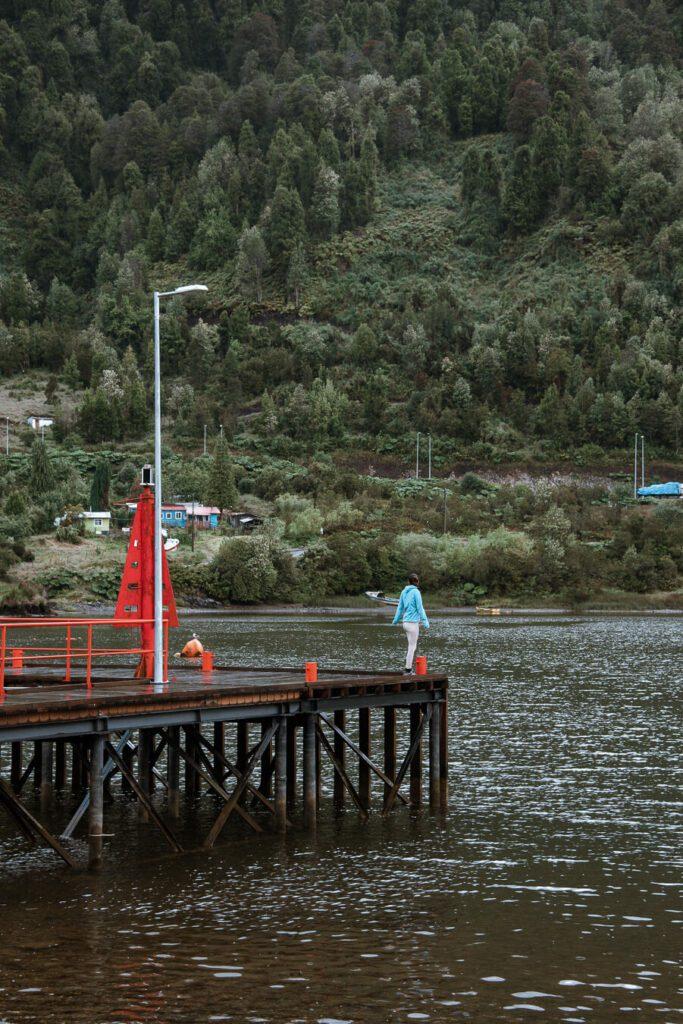 Puyuhuapi Carretera Austral Chile