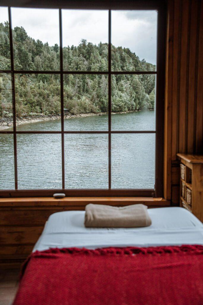 Puyuhuapi Lodge and Spa