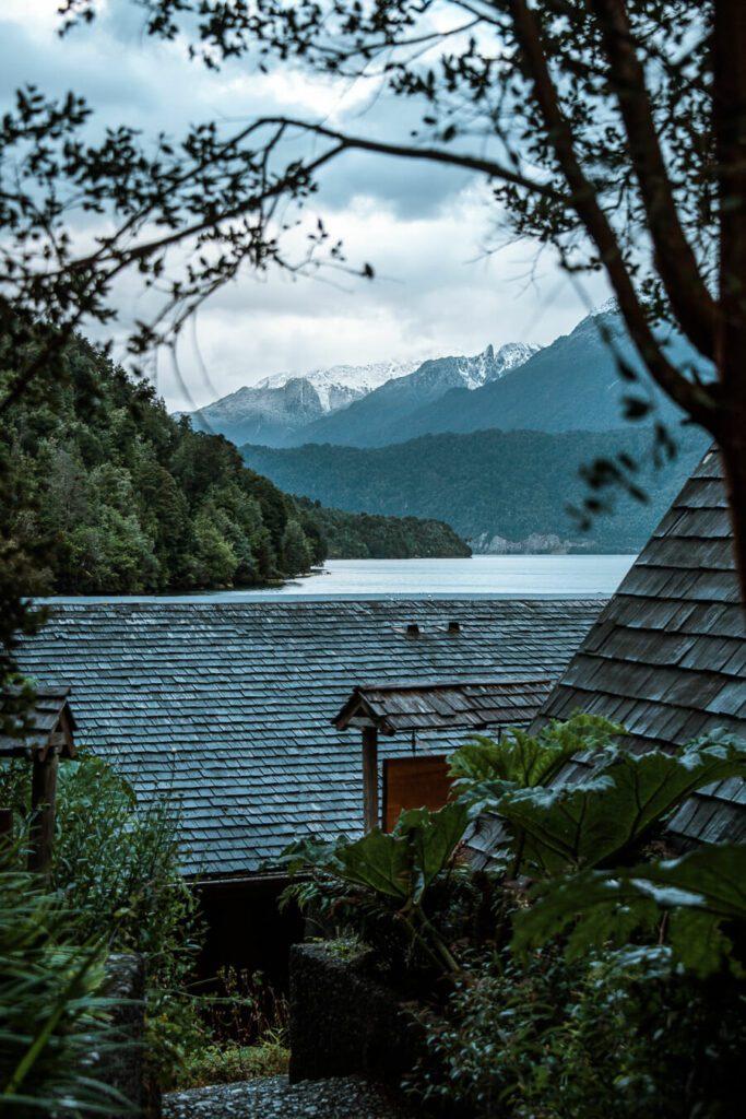 Puyuhuapi Lodge and Spa Carretera Austral Chile