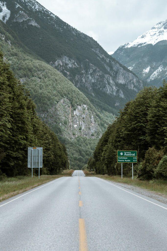Carretera Austral Chile