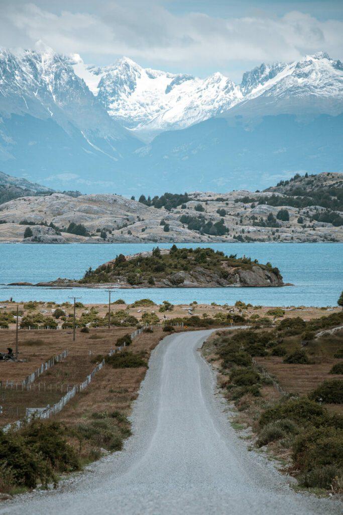 General Carrera Lake, Carretera Austral Chile