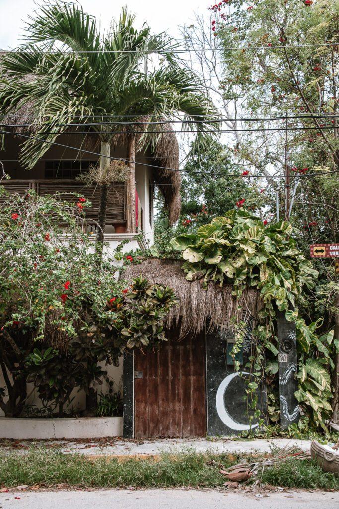 House in Tulum centro, Mexico