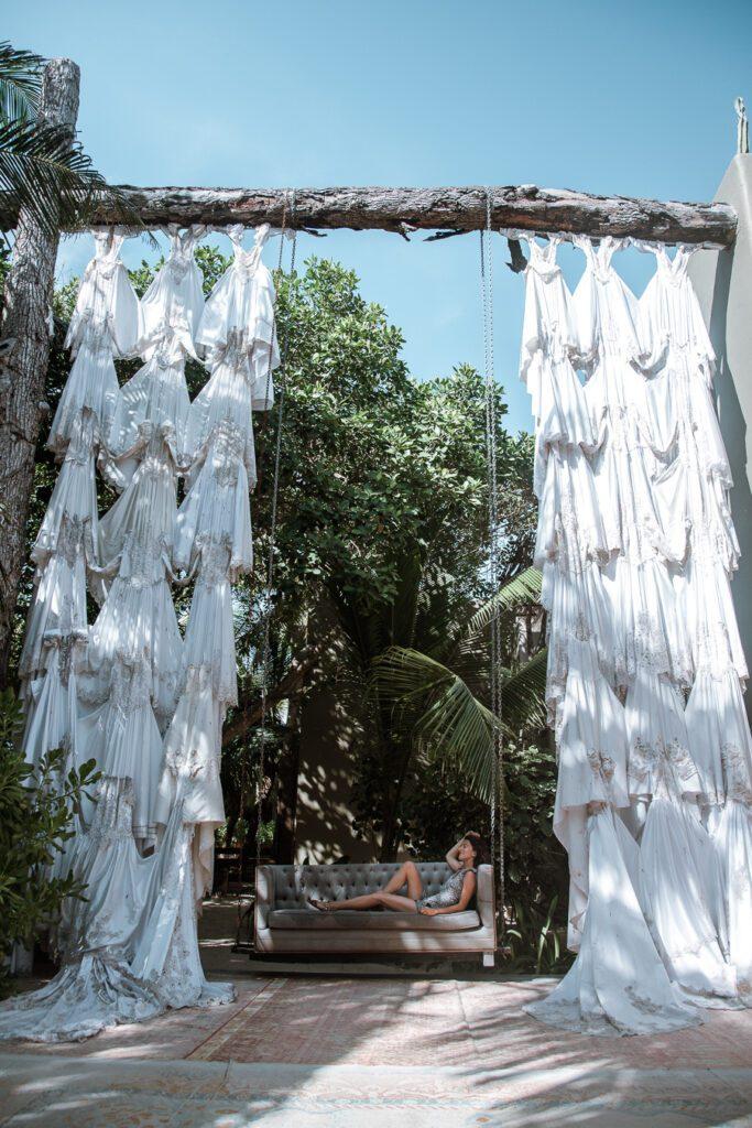 Casa Malca Tulum, Mexico