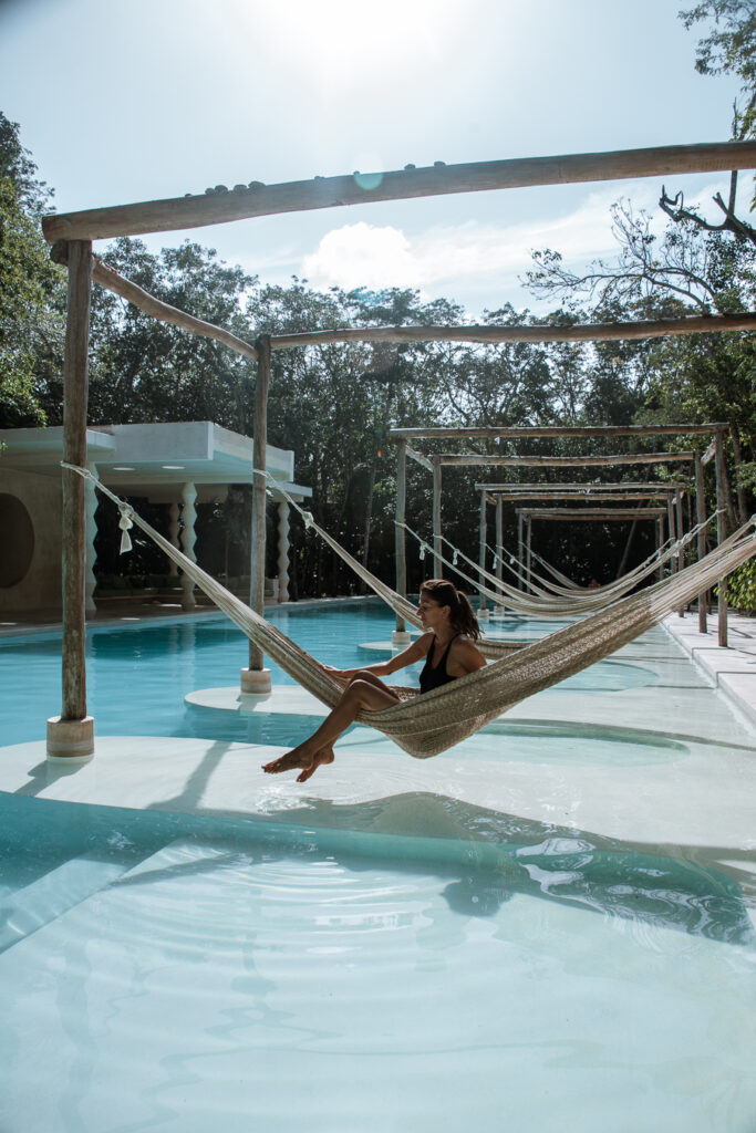 Holistika Tulum where to stay in Tulum