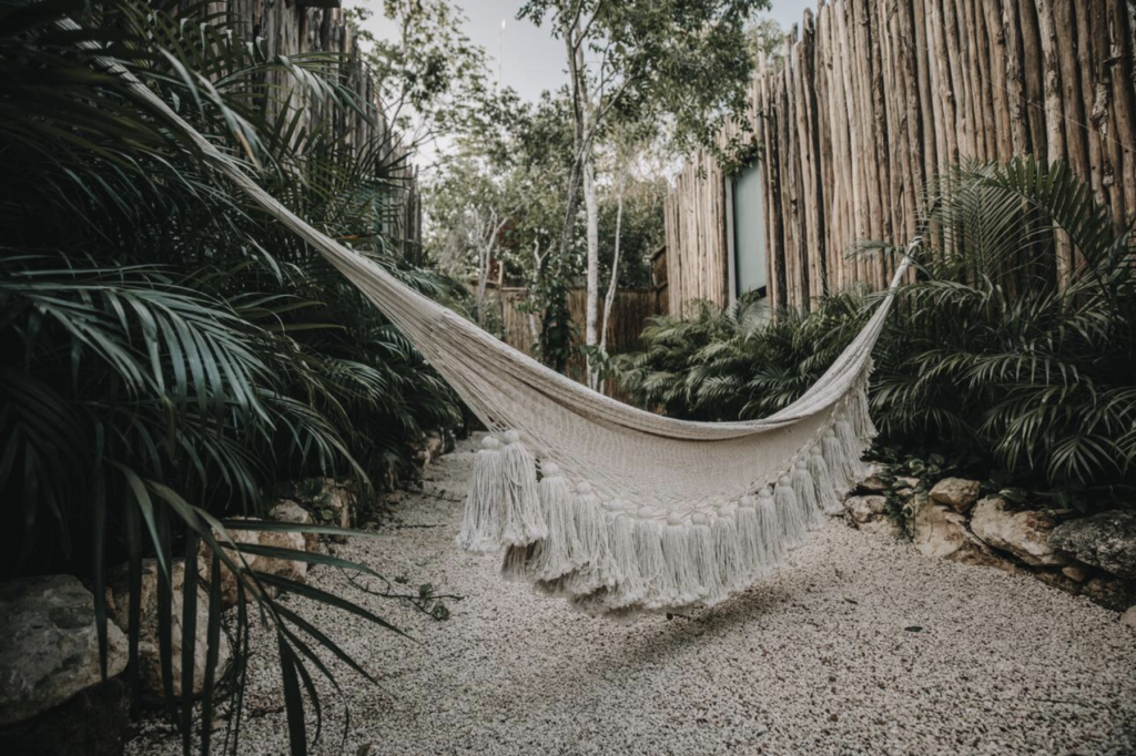 where to stay in Tulum hotel bardo