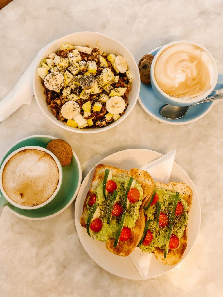 Cafe Latte Quatro Sette best things to do in merida