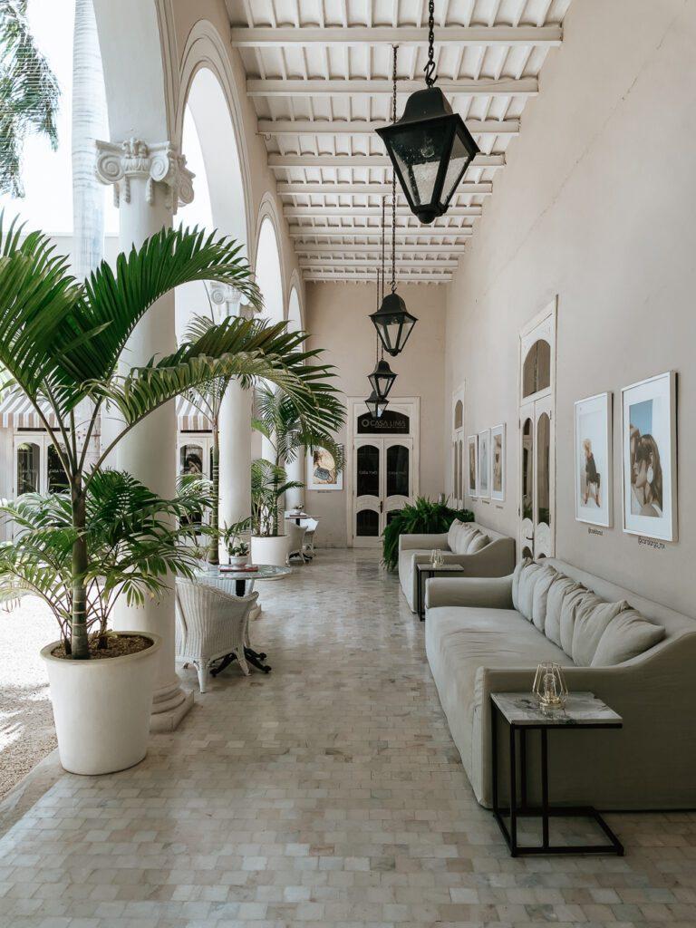 Casa T´HŌ Concept House Merida Mexico