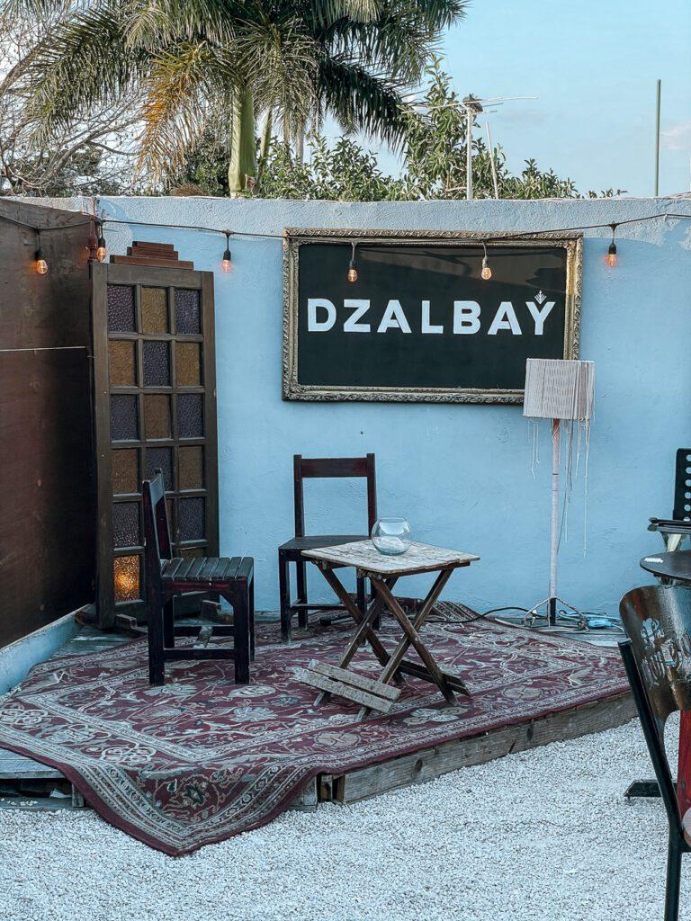Dzalbay Cantina, Merida Yucatan