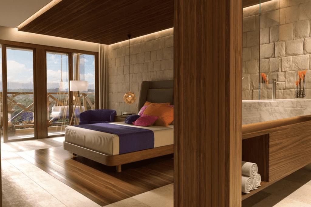 luxury hotel isla mujres