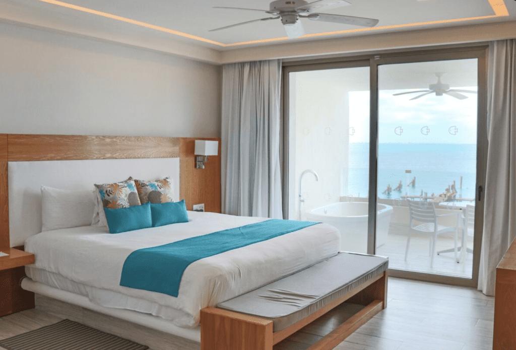 izla hotel isla mujeres