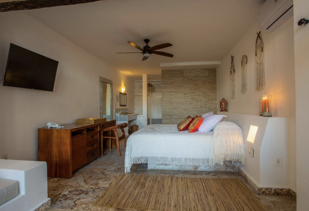 best hotels in isla mujeres