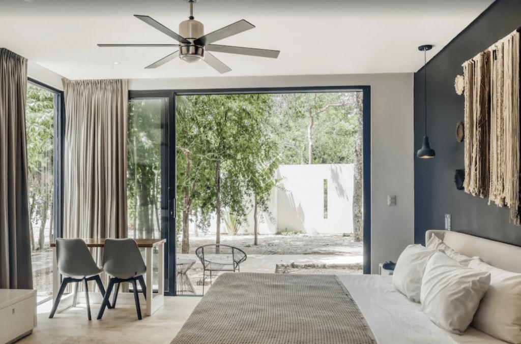 Studio apartment rental in Tulum Airbnbs