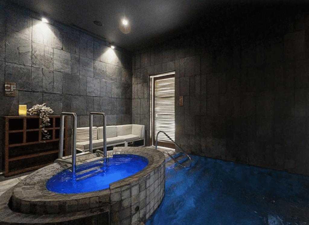 Studio apartment rental spa in Tulum Airbnbs