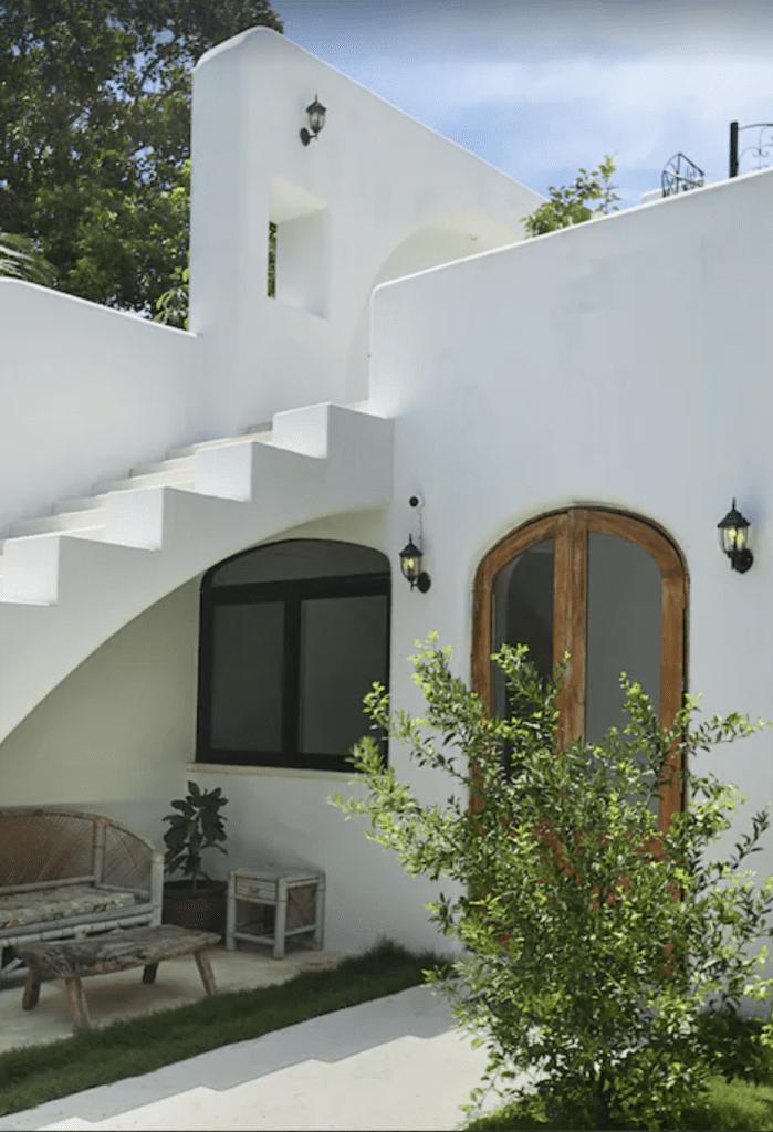 Tulum VRBO luxury villa